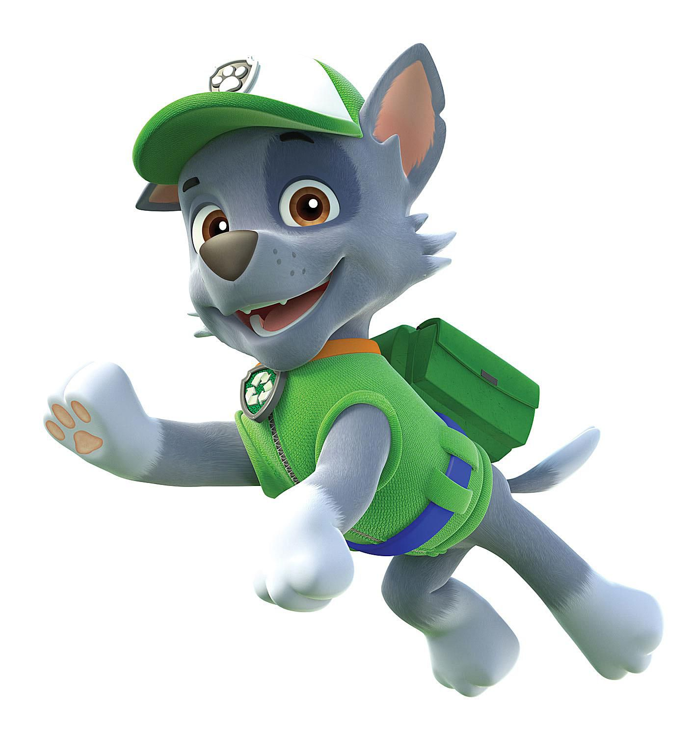 Kids Tv Meet Your Favorite Paw Patrol Characters