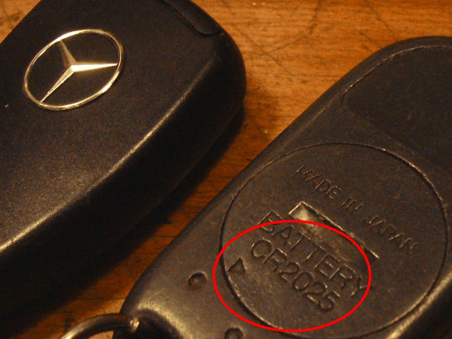 How To Replace The Battery In Your Car S Keyless Remote