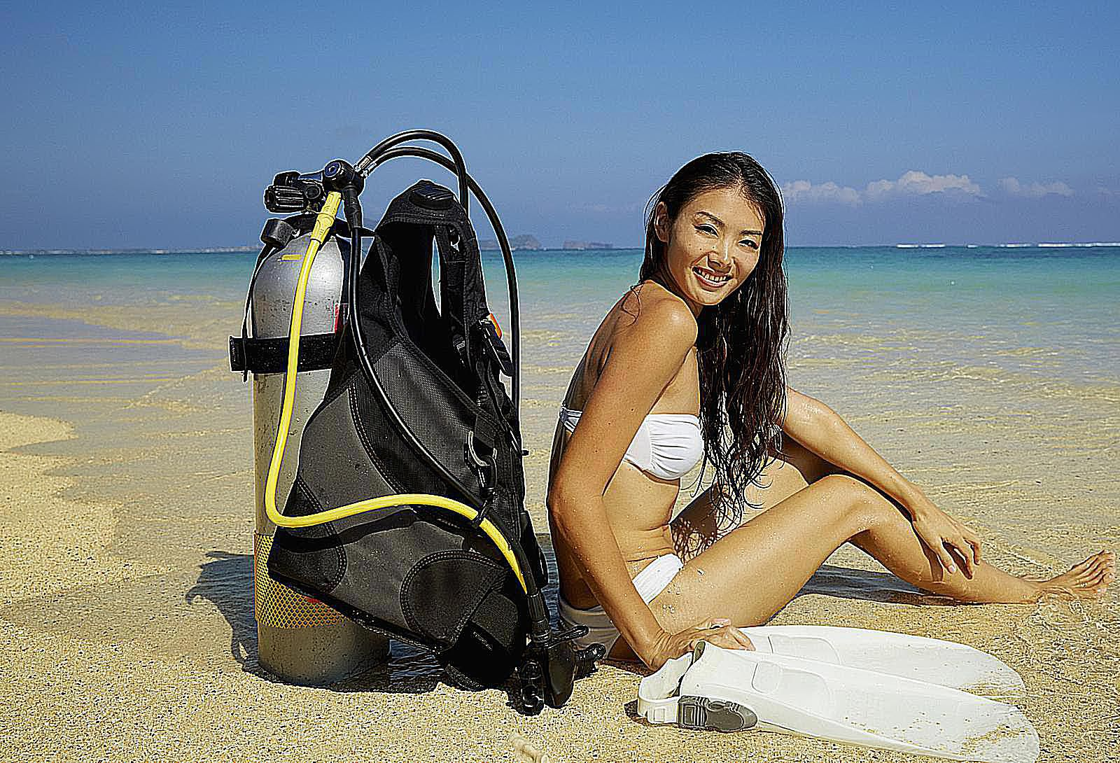 What Equipment Do You Need To Scuba Dive