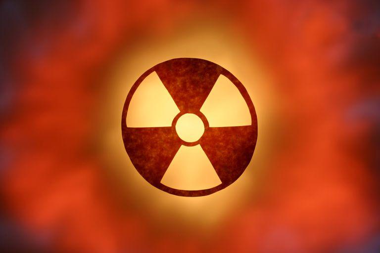Moscovium is a superheavy radioactive element.