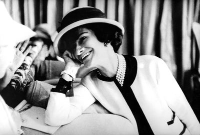 Coco Chanel Quotes On Fashion Women Life And More