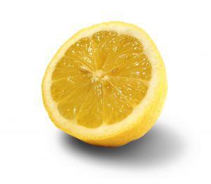 Lemons contain more sugar than strawberries.