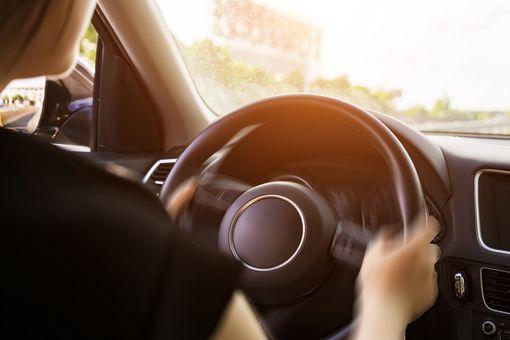 steering wheel shaking