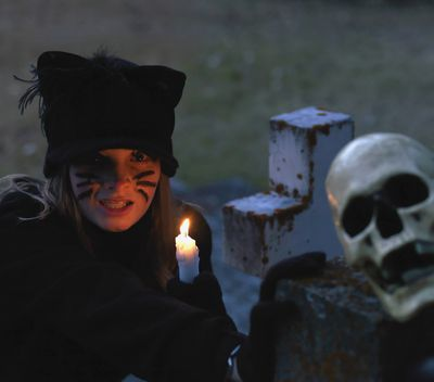 halloween and samhain whats the real story