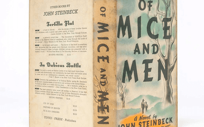 Of Mice and Men Questions for Discussion