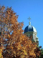 University of Dayton Chapel