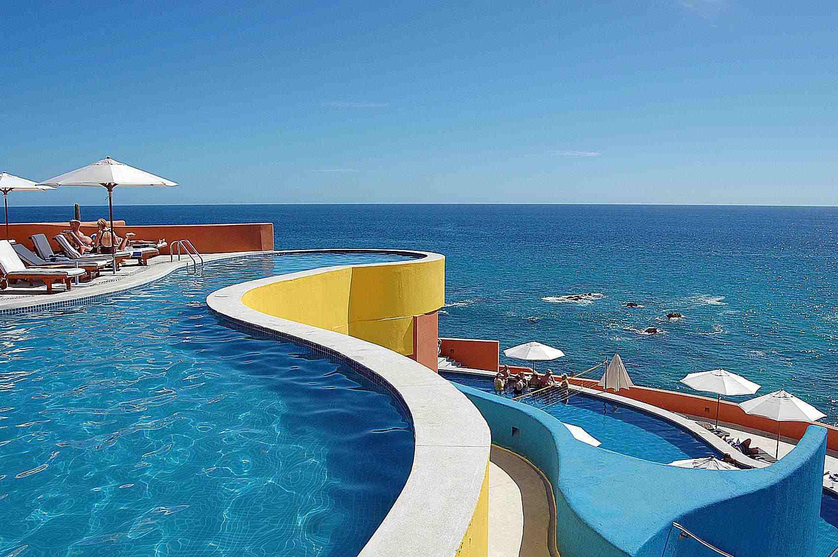 hotel in Los Cabos, Mexico
