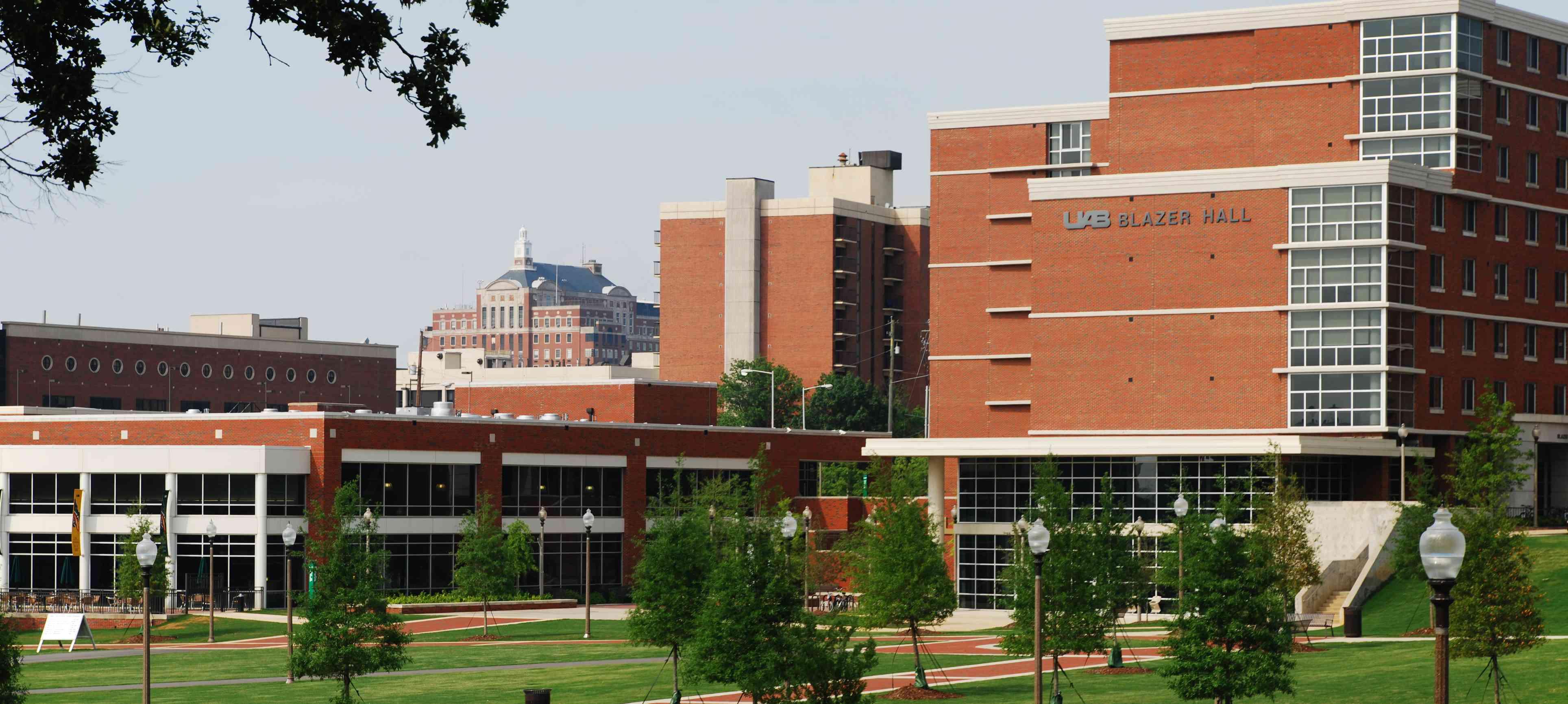 Universidad de Alabama en Birmingham, UAB