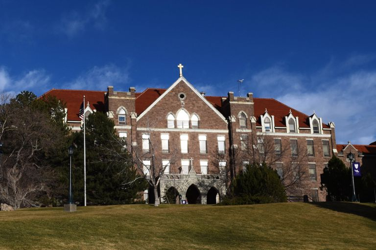 Carroll College, Saint Charles Hall