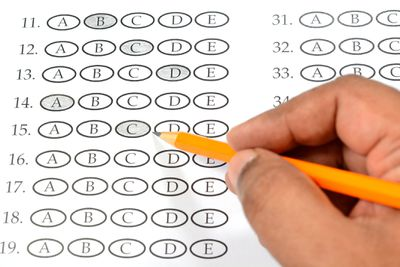 When Are PSAT Scores Released?