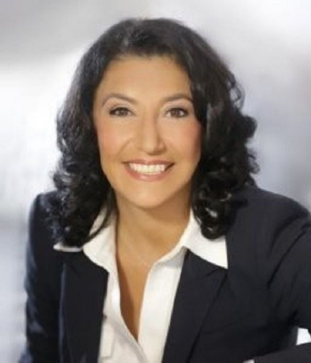Amy Zalman, Ph.D.