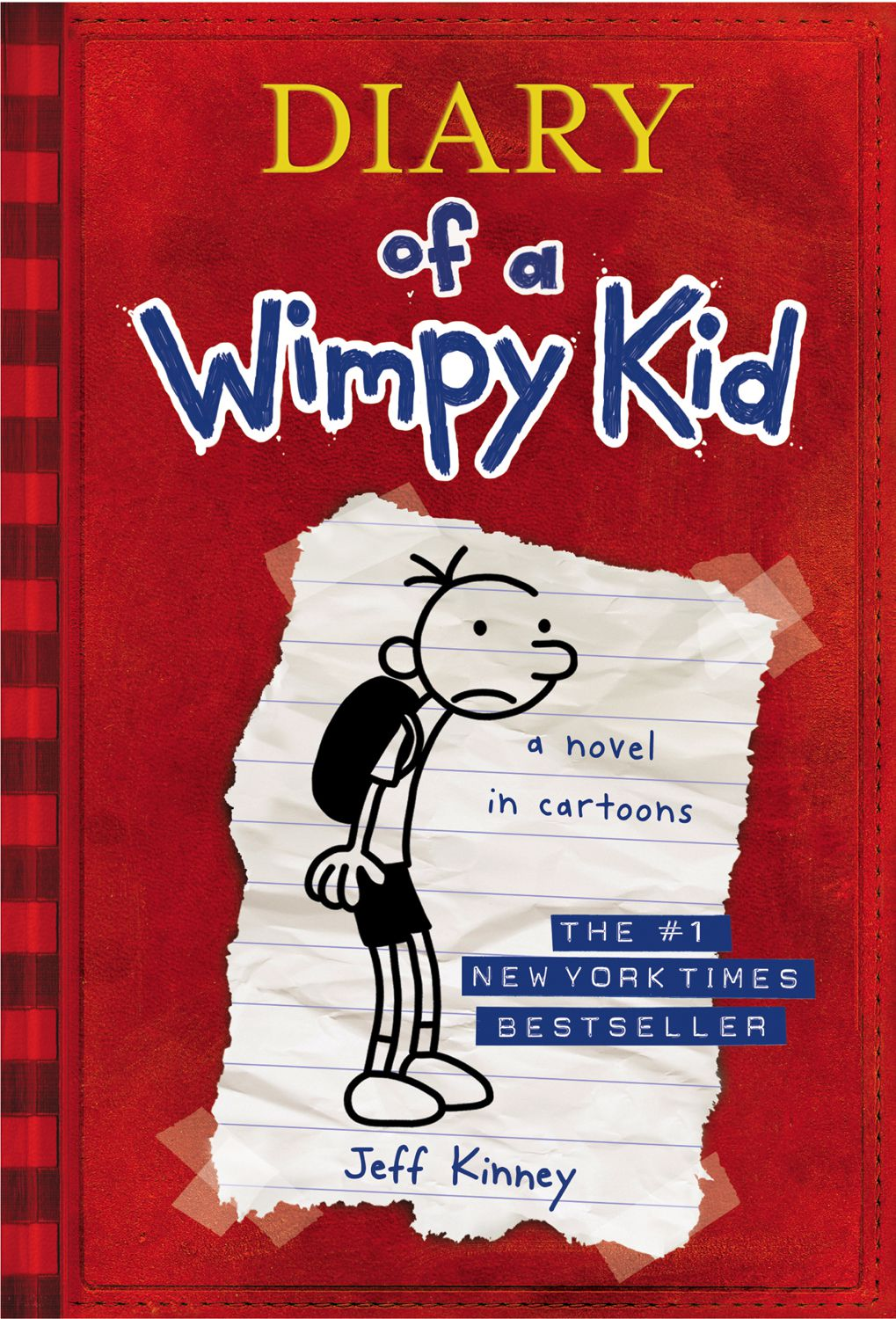 The Wimpy Kid Movie Diary - Diary of a Wimpy Kid Wiki
