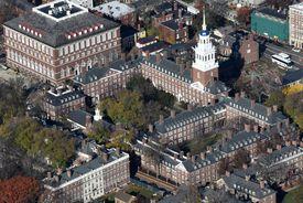 Lowell House at Harvard University