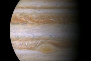 Jupiter Pictures Gallery - Jupiter Portrait