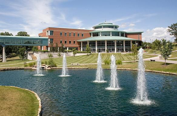 UMSL - Universität von Missouri St. Louis