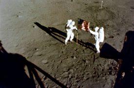 Apollo 11 Image