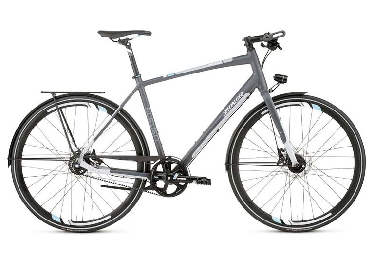 Specialized Source 11 Bike Review