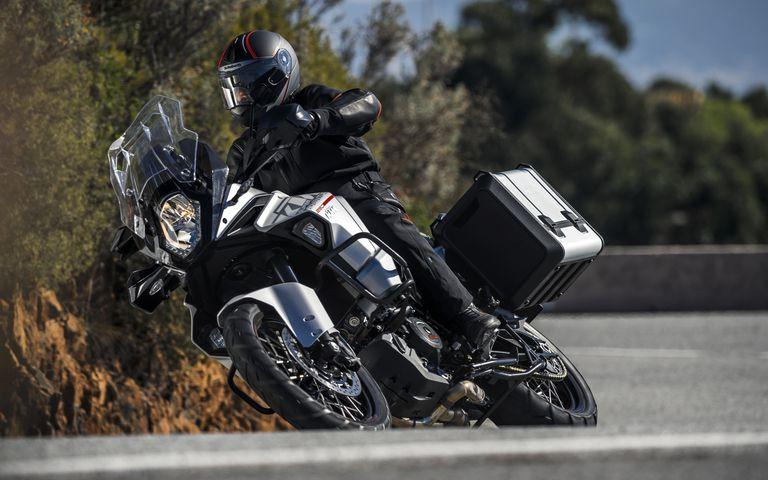 2015 KTM 1290 Super Adventure