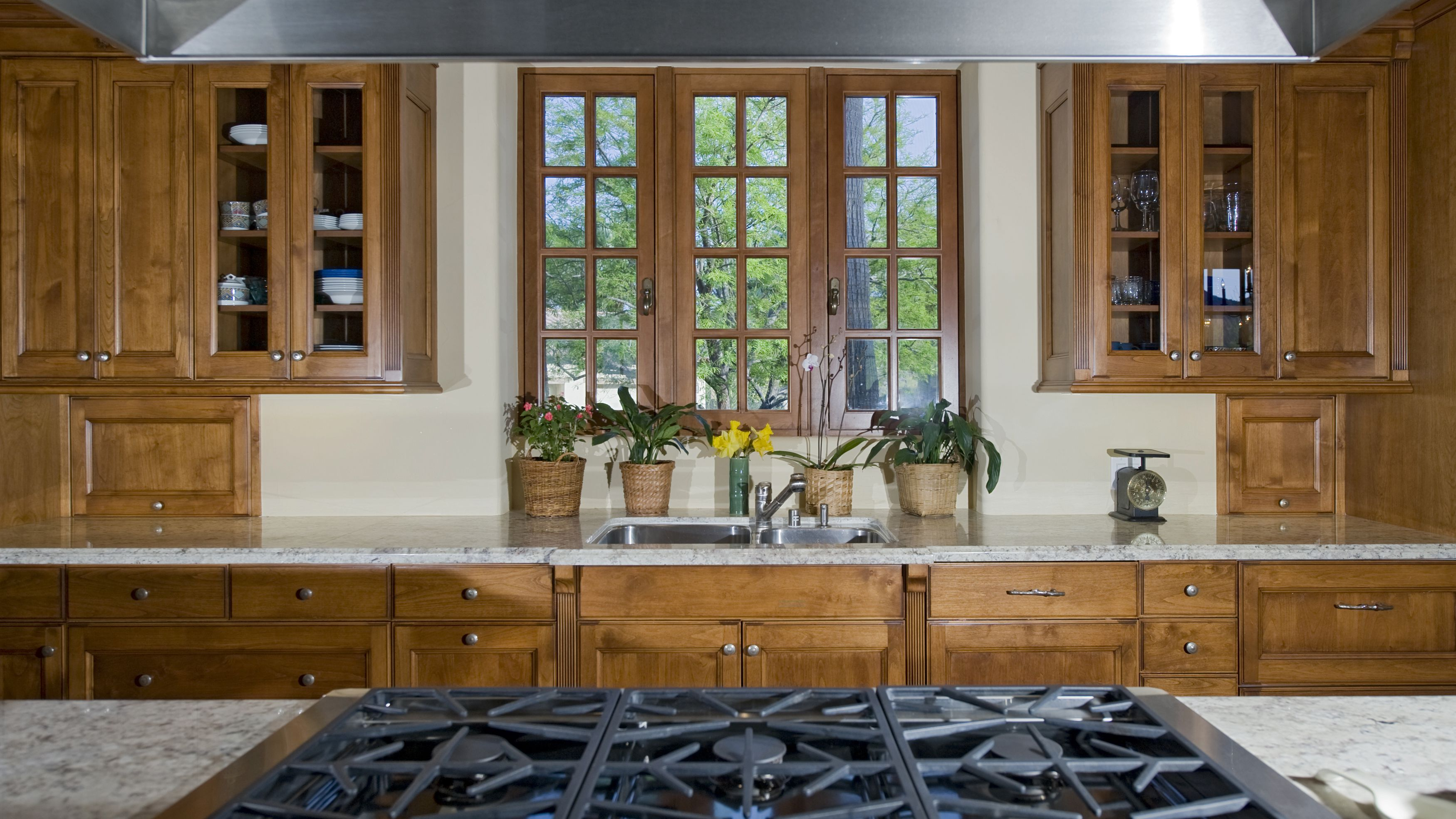 The Feng Shui Of Your Kitchen S Architecture