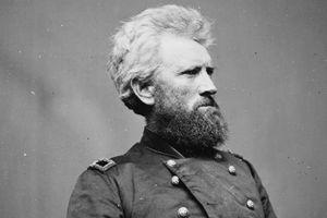 Robert Milroy in the Civil War