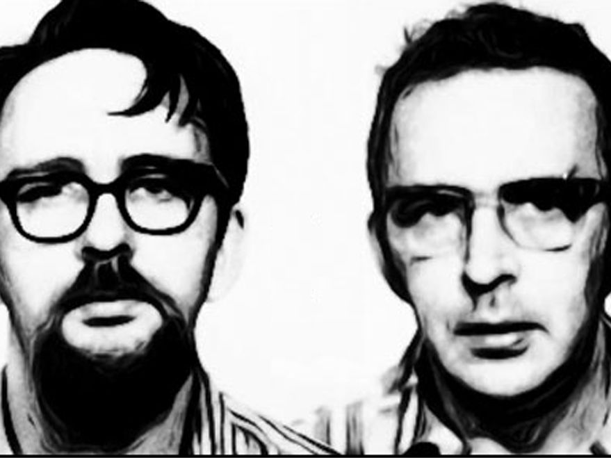 Serial Killer Brothers: Gary and Thaddeus Lewingdon