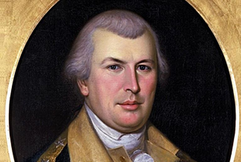 Nathanael Greene during the American Revolution