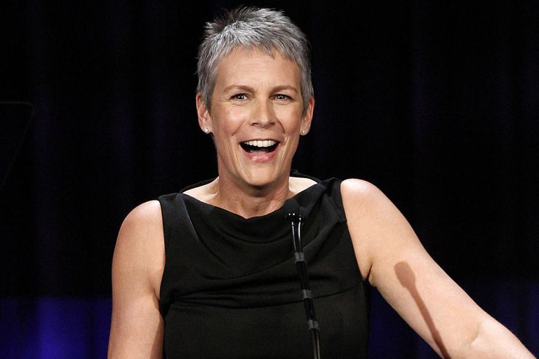 No Jamie Lee Curtis Is Not A Hermaphrodite