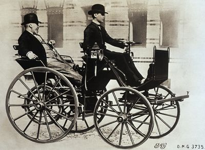 Cool Facts About Antique Cars And The Advent Of Motorized Travel