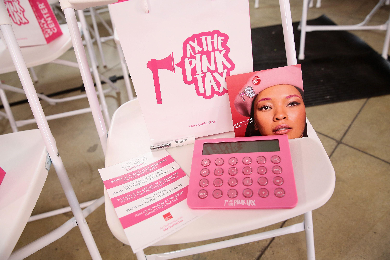 The Pink Tax: Economic Gender Discrimination