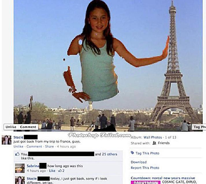 20 people who got busted lying on facebook