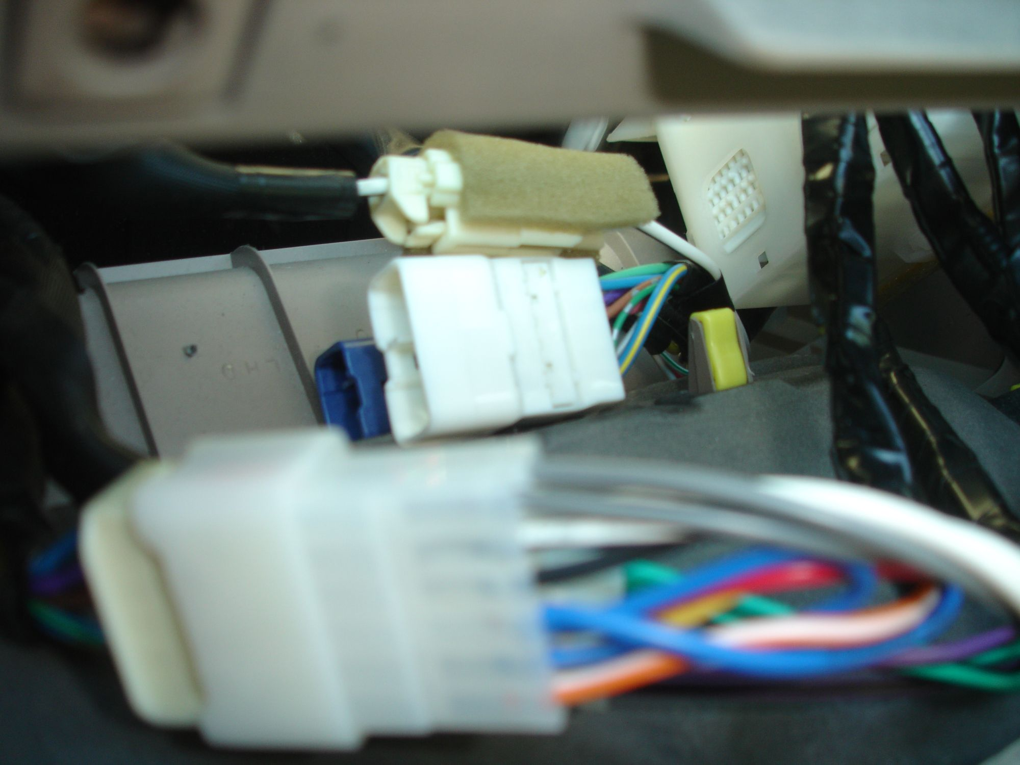 Finding An Electrical Short Circuit On Your Car Ac Wiring Harness To Resistor