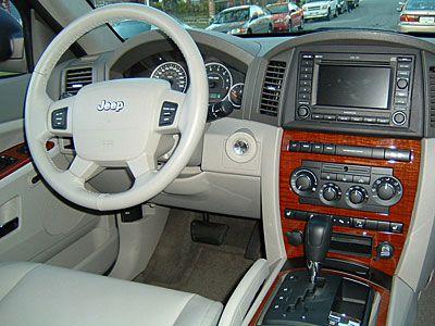 2005 jeep grand cherokee limited hemi review
