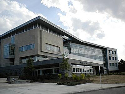 Ithaca College Peggy Ruan Williams Center