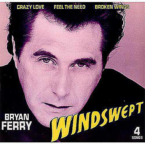Top 6 Bryan Ferry Solo Songs of the '80s