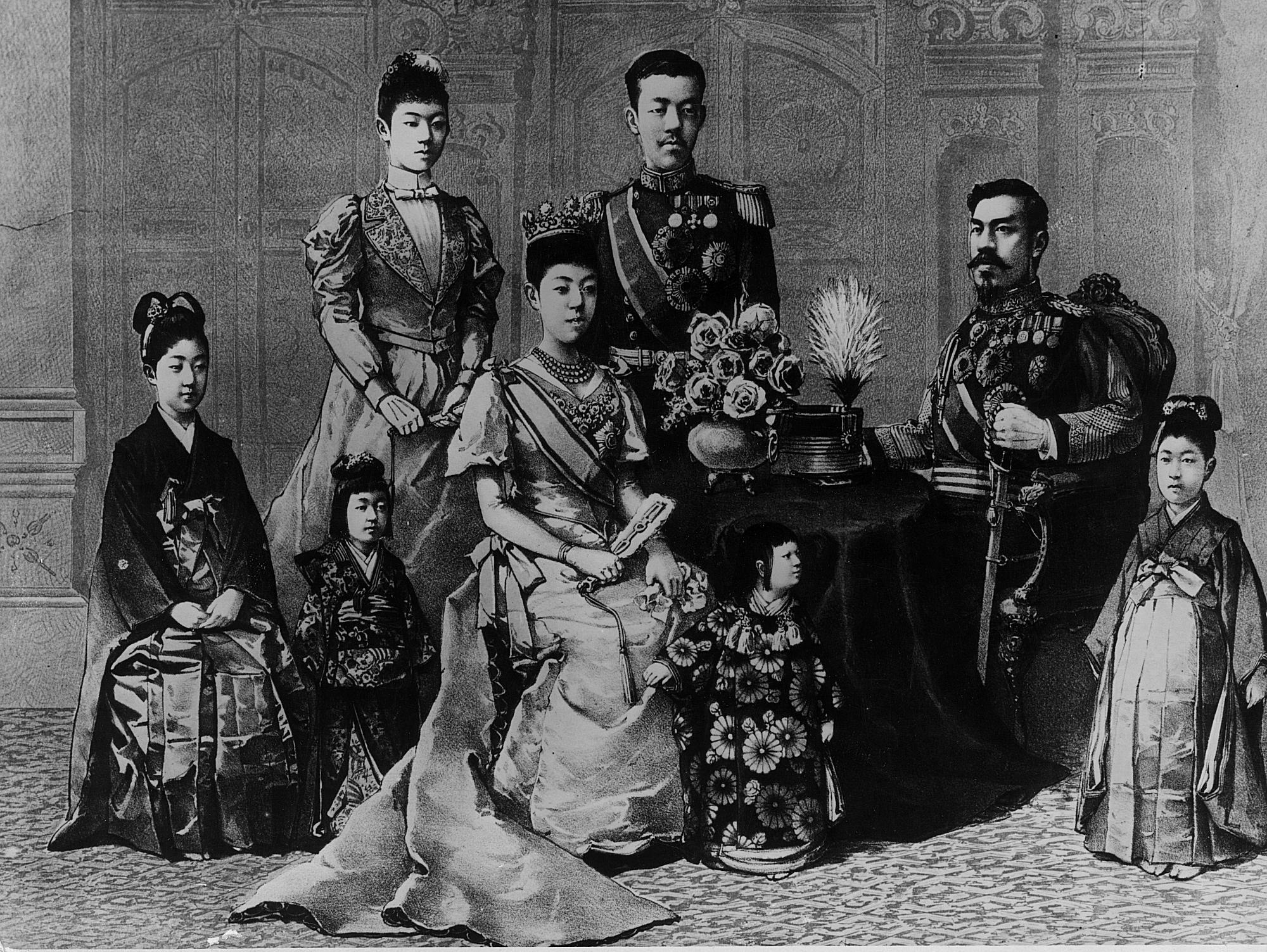How The Meiji Restoration Ended Shogunal Rule In Japan