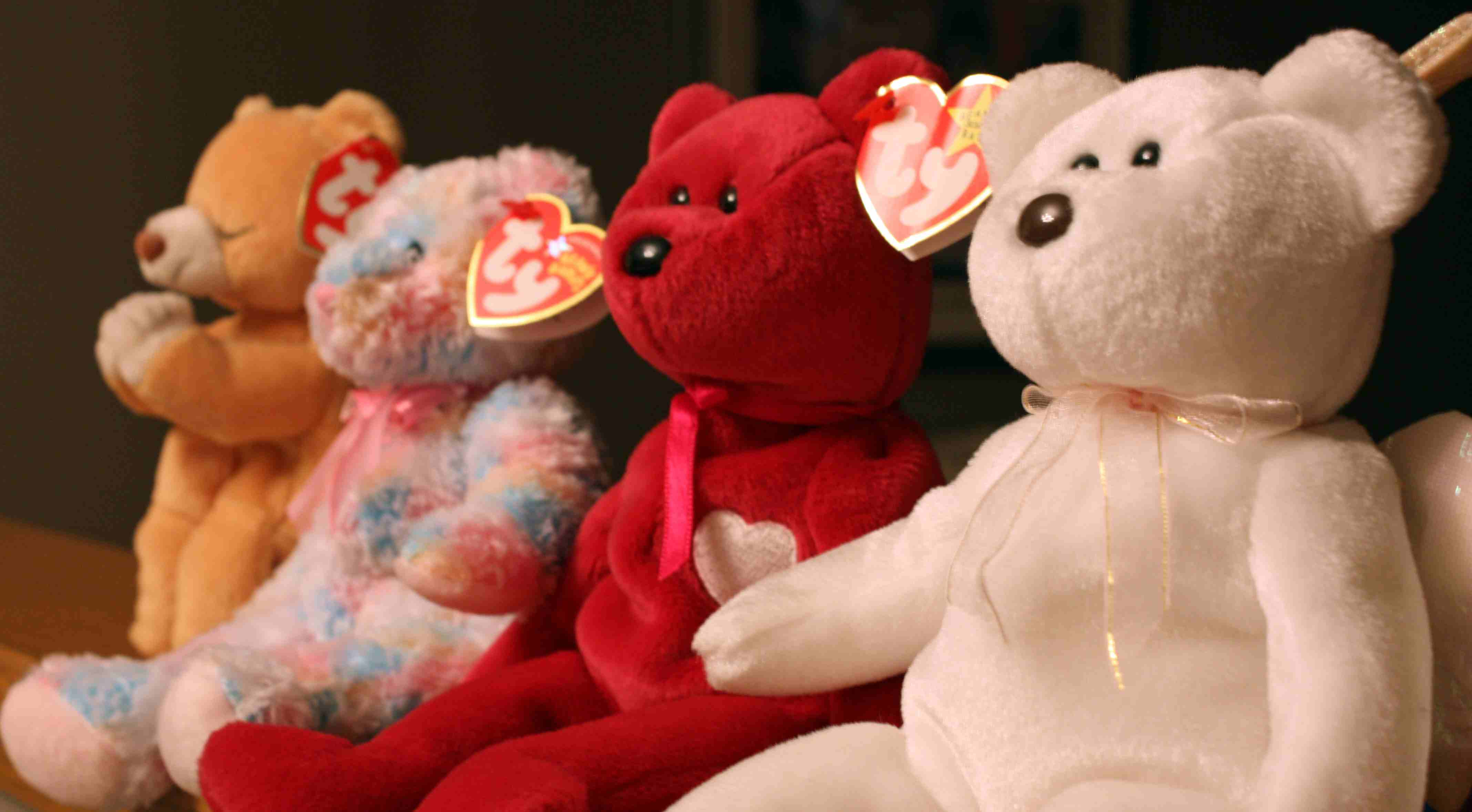 1335df46776 TY Beanie Babies  Prices