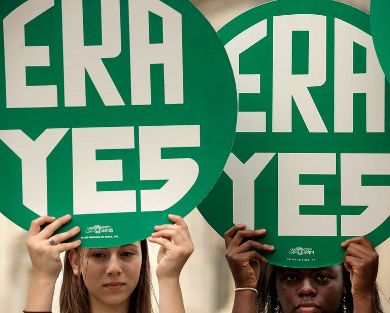 ERA Yes signes - 2012