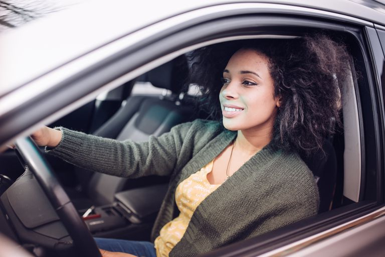 Tips for Driving With Good Ergonomic Posture