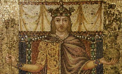 why was asoka considered a great ruler