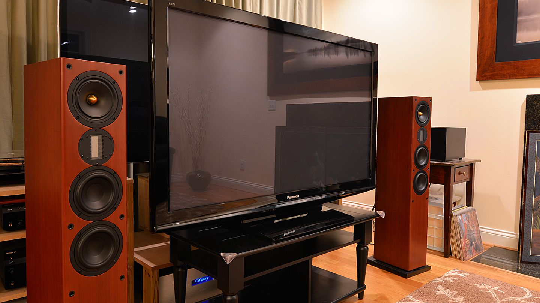 A Brief History Of Plasma Television