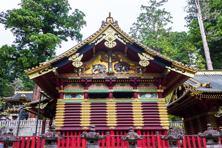 Shogun shrine