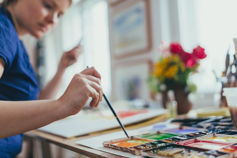 Painting for Beginners: How to Get Started