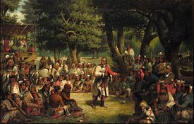 The Trial of Red Jacket
