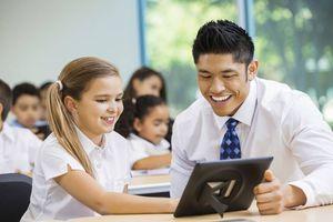 building confidence in teachers