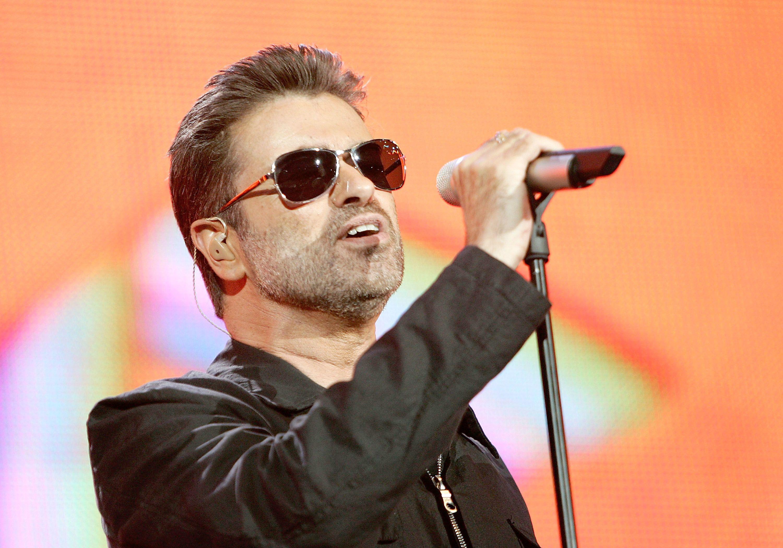 The Top 20 George Michael Songs