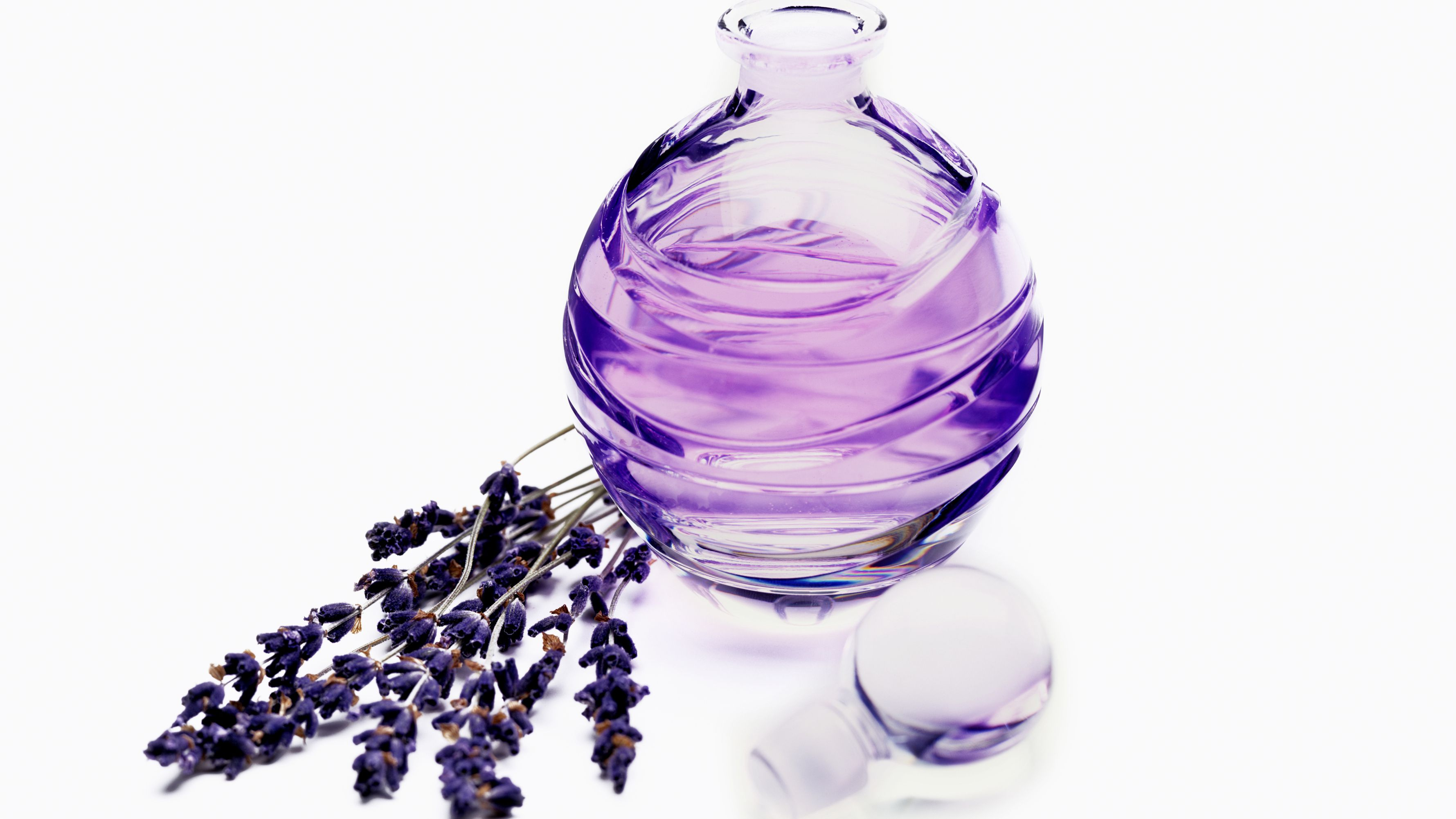 Playing it Safe: Making Your Own Perfume