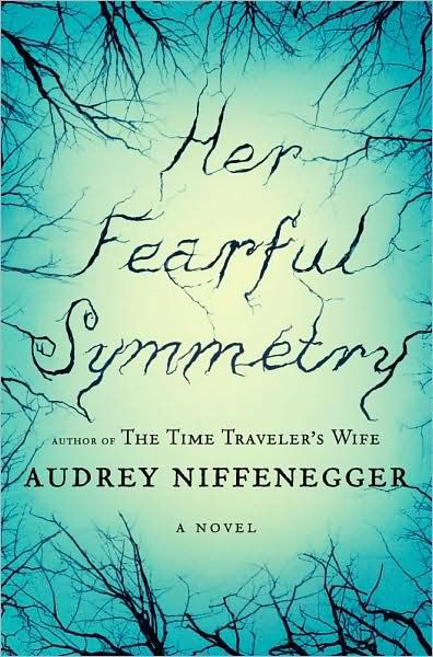 Her Fearful Symmetry - Good Books to Read in Winter