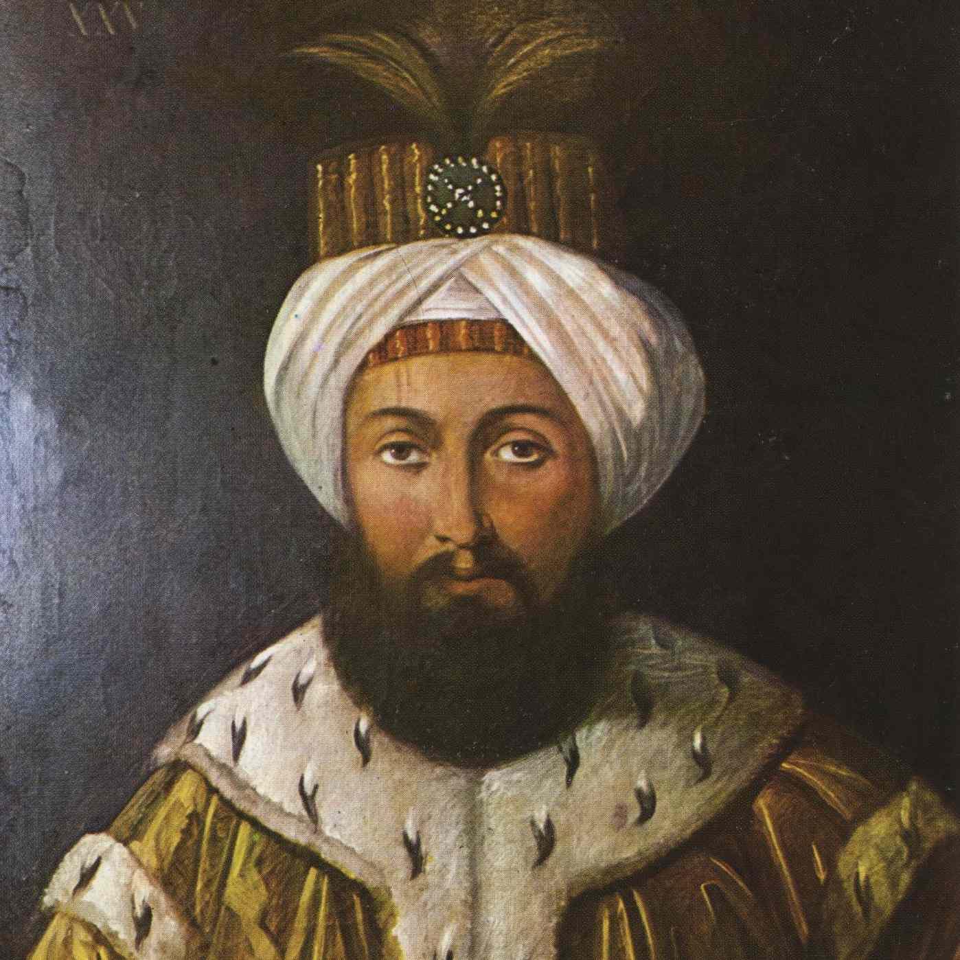 Osman III