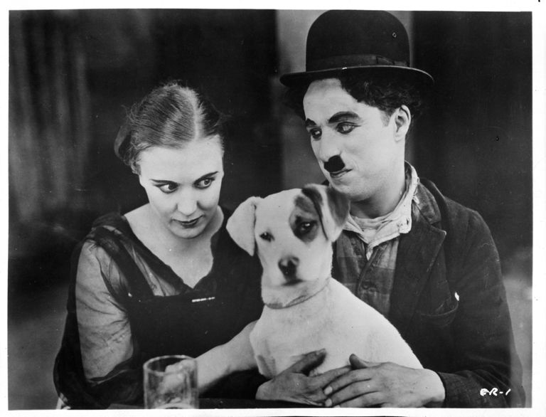 28 Serious Quotes From British Comedian Charlie Chaplin