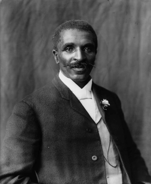 George Washington Carver was an American inventor, scientist, and educator.
